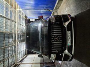 Mercedes Sprinter VIP