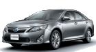 Автопрокат Toyota Camry