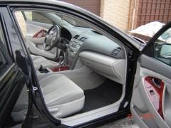 Toyota Camry 40