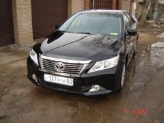 Toyota Camry 50 в Алматы