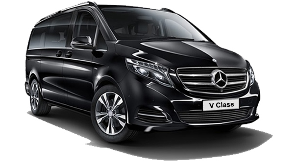 Vianello-limo-service-Mercedes-V-Class-luxury-van
